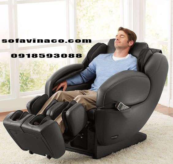 Nhận bọc ghế sofa massage giám đốc