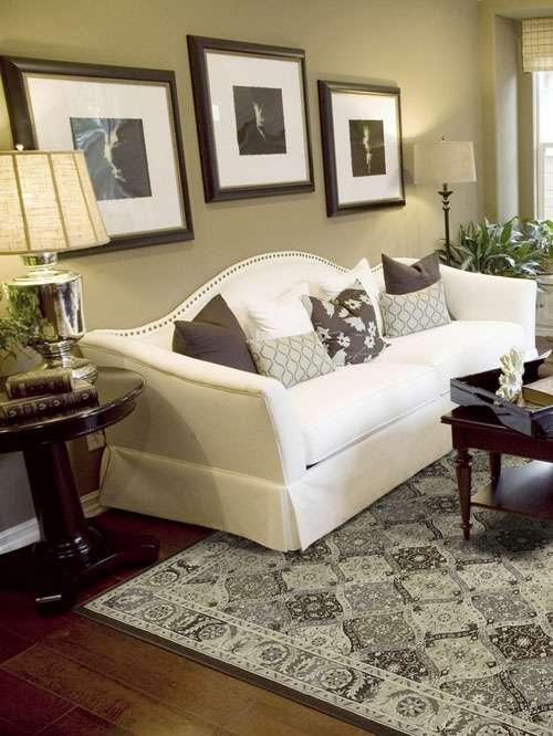 Những bộ sofa đơn giản cho căn phòng bạn