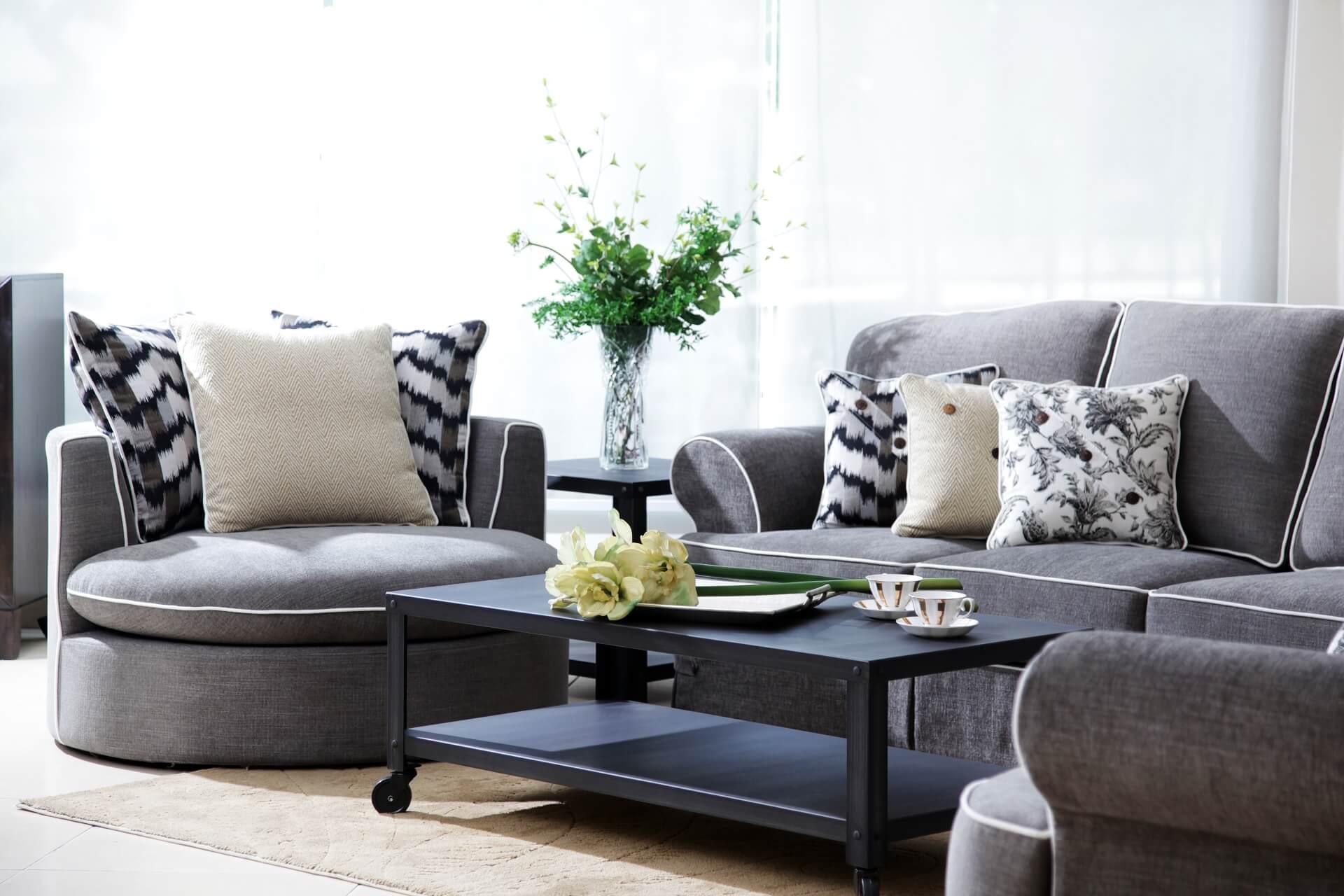 Những đặc điểm của một chiếc ghế sofa chất lượng