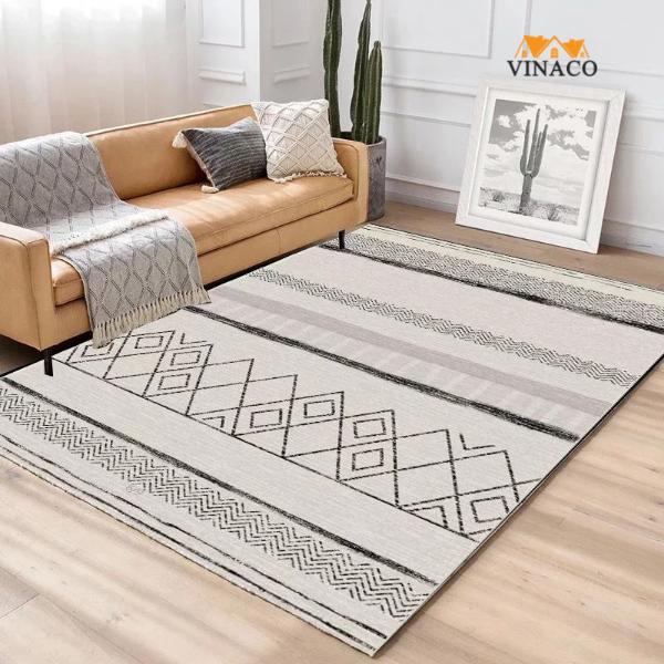 Những điều cần biết khi mua thảm lót sofa