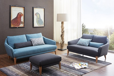 Những hành động nhỏ làm mới sofa của bạn mỗi ngày