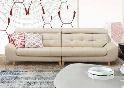 Những kiểu dáng ghế sofa thông dụng hiện nay