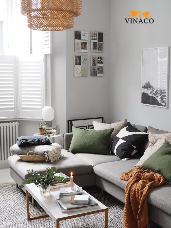 Những lưu ý khi sử dụng dịch vụ bọc lại ghế sofa của Vinaco