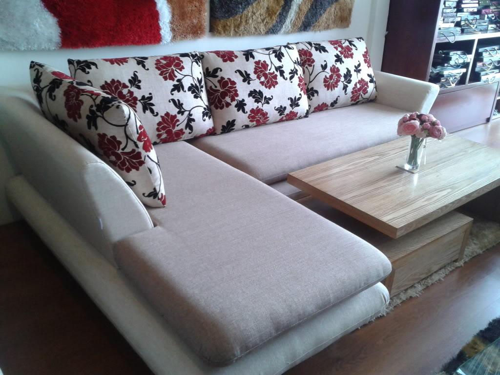 Những lý do bạn nên lựa chọn bọc đệm ghế sofa tại Vinaco