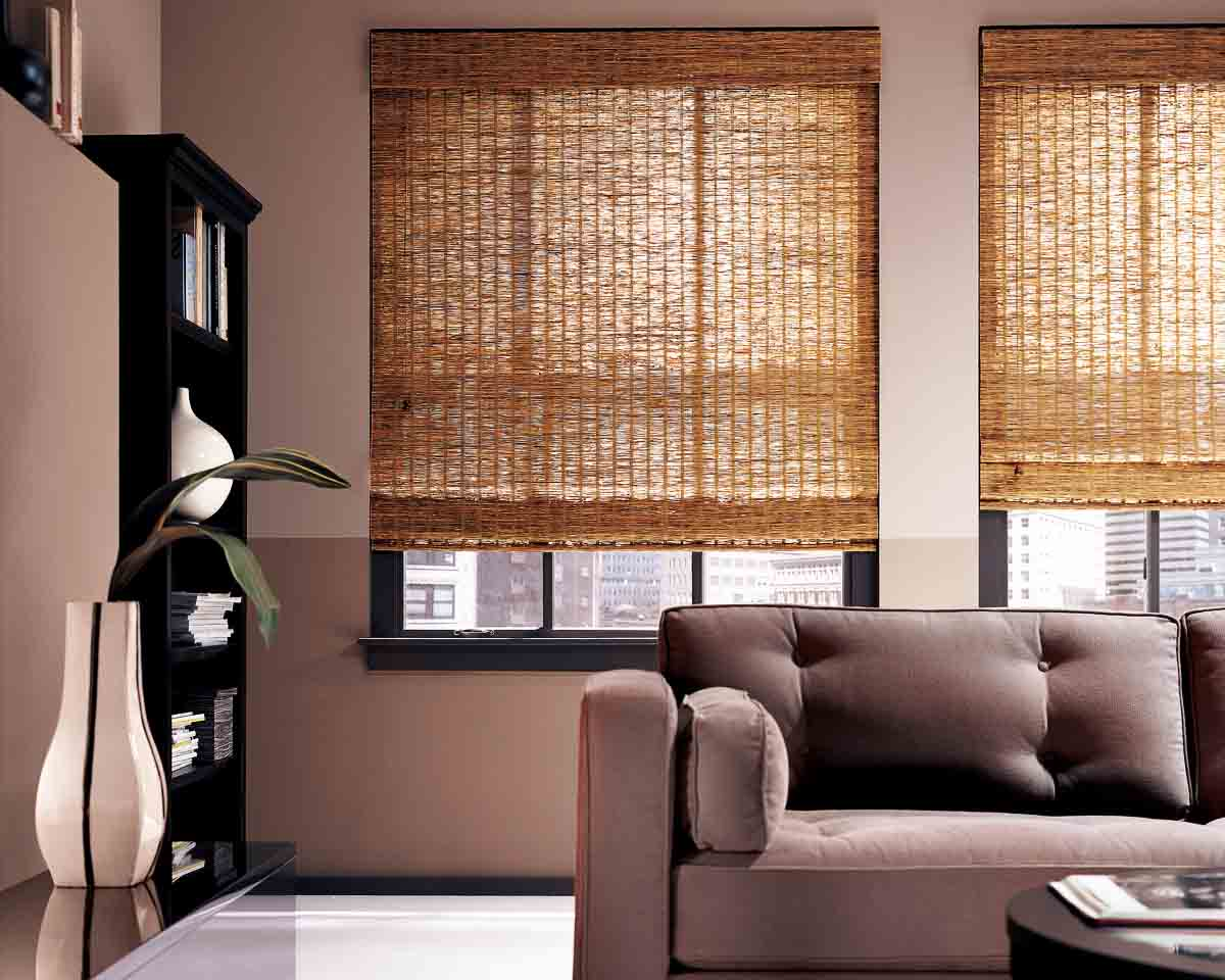 Những mẫu rèm của điều chỉnh ánh sang trong căn phòng của bạn
