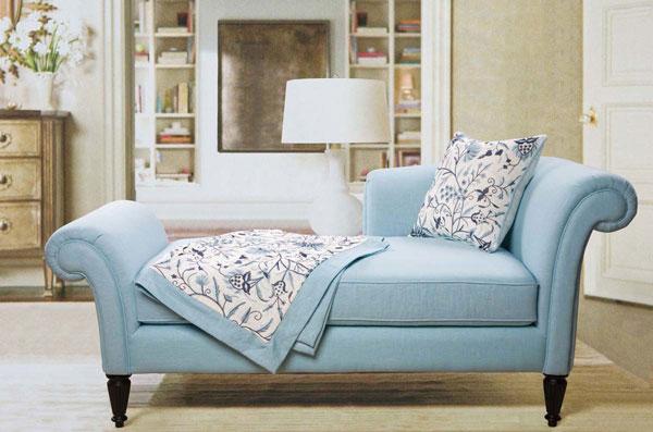 Những mẫu sofa cho người yêu thích sự tối giản