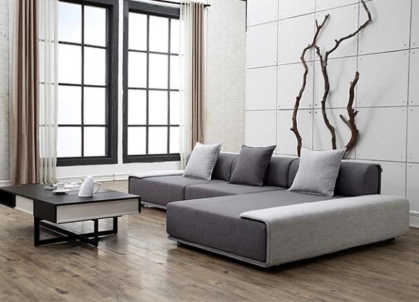 Những mẫu sofa khiến bạn muốn sở hữu ngay cho phòng khách của mình