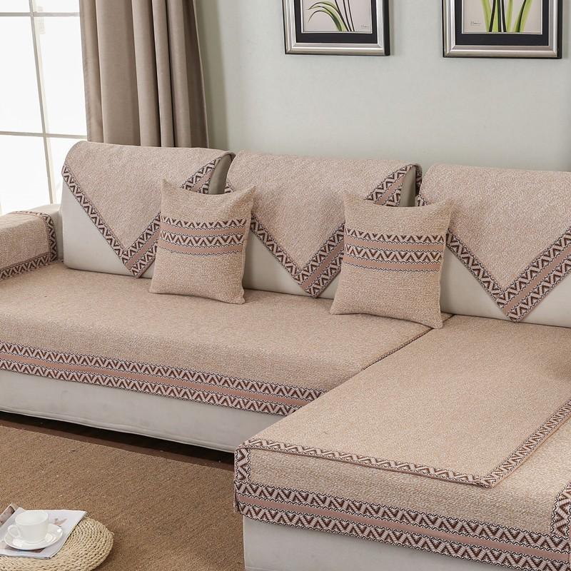 Những ưu điểm của bọc ghế sofa vải lanh