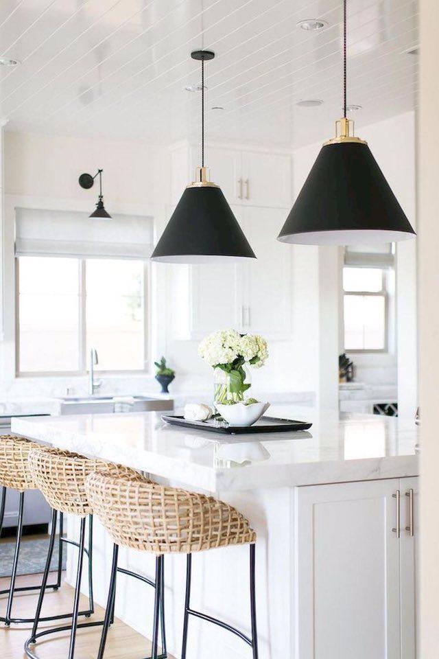 Những ý tưởng cho căn bếp thêm xinh