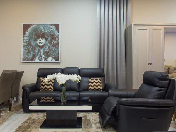 Phân loại các loại da bọc ghế sofa và lò so cho ghế