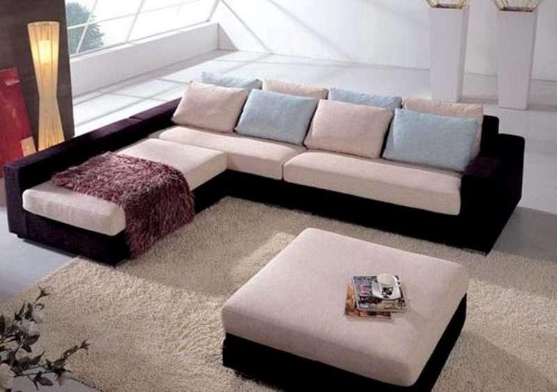 Sofa gia đình và sofa văn phòng