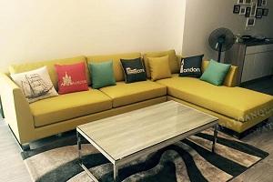 Sofa phòng khách DV005