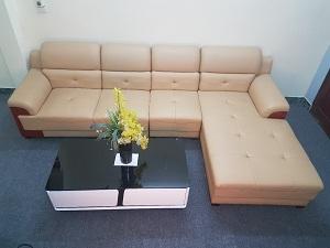 Sofa phòng khách DV007