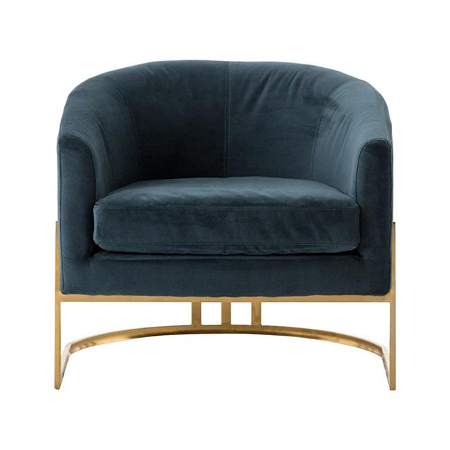 Tại sao ghế sofa đơn trở thành xu hướng sofa nổi bật nhất hiện nay ?