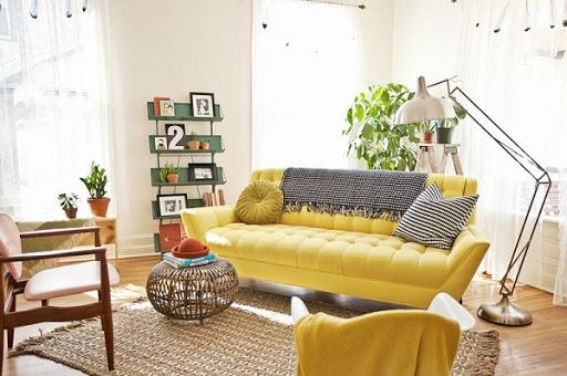 Tại sao phải lựa chọn bọc ghế sofa mà không mua ghế sofa mới?