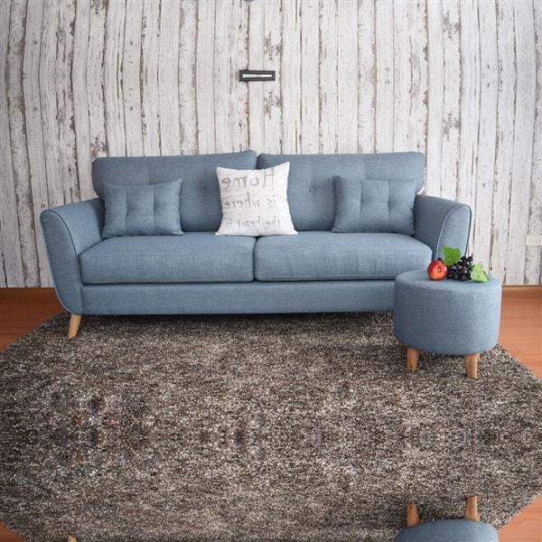 Tân trang chiếc sofa với những mẹo đơn giản