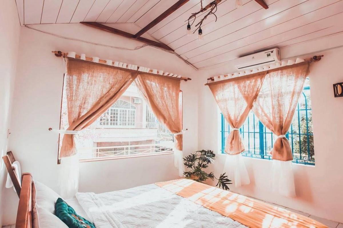 Thiết kế nhà trên bãi biển