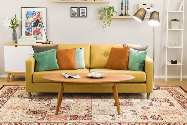 Thời điểm nào thích hợp để bọc lại sofa ?