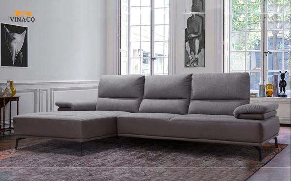 Thông tin chi tiết về các loại sofa nỉ thịnh hành nhất