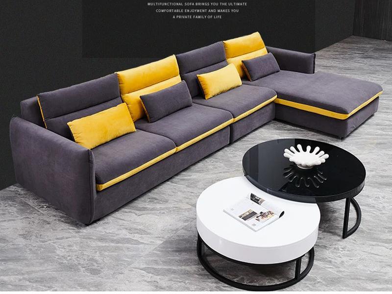 Tiết lộ cho bạn các thao tác cơ bản để bọc lại ghế sofa