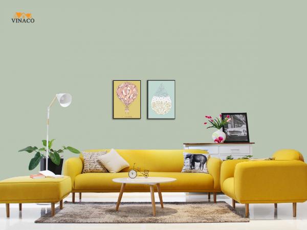 Tiêu chí nào để đánh giá một chiếc ghế sofa chất lượng?