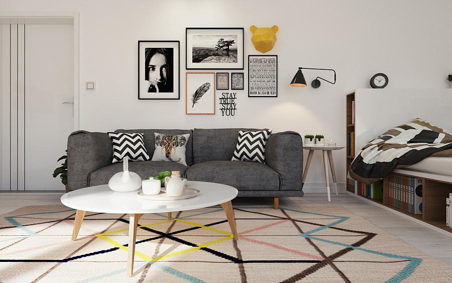 Top 4 chất liệu phổ biến của ghế sofa hiện nay
