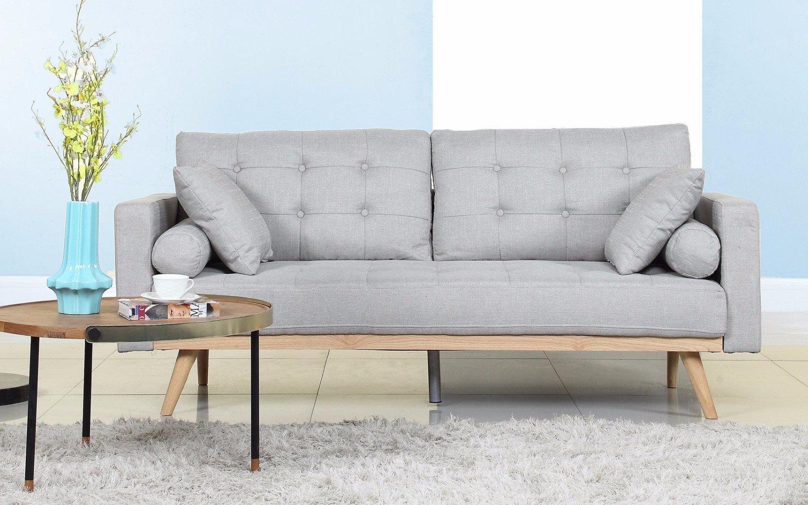 Top 5 chất liệu bọc ghế sofa cho ngôi nhà của bạn