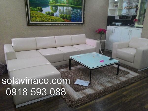Top 5 Màu Sắc May Vỏ Đệm Ghế Sofa Cho Phòng Khách Đước Yêu Thích Tại VINACO