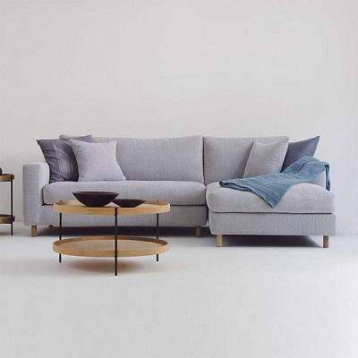 Top chất vải sofa bọc đệm gỗ uy tín và sang chảnh