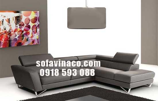 Top mẫu ghế sofa da được sử dụng nhiều nhất