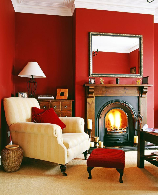 Trang trí lại nội thất không gian phòng cho người mệnh hỏa