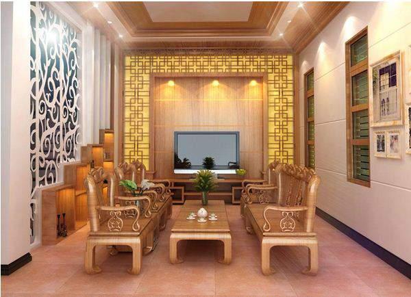 Trang trí nội thất bằng gỗ với 7 ý tưởng độc đáo