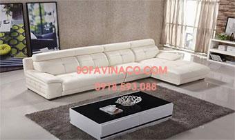Trang trí phòng khách với những đồ nội thất hiện đại