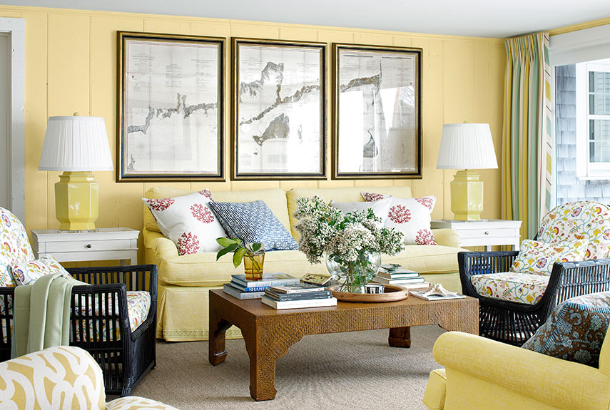 Tư vấn cách chọn bọc ghế sofa và hướng đặt ghế sofa cho gia chủ mệnh Kim
