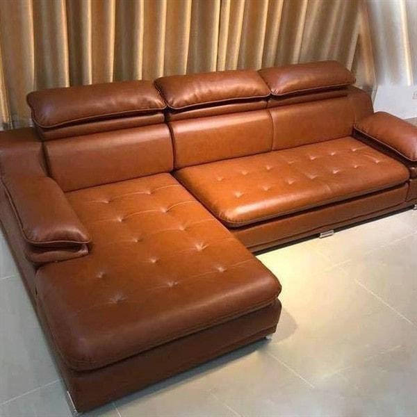 Tưng bừng khuyến mãi mùa dịch với bộ sưu tập sofa tại Sofa vinaco