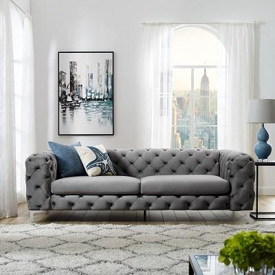 Vì sao nên chọn bọc ghế sofa tại VINACO