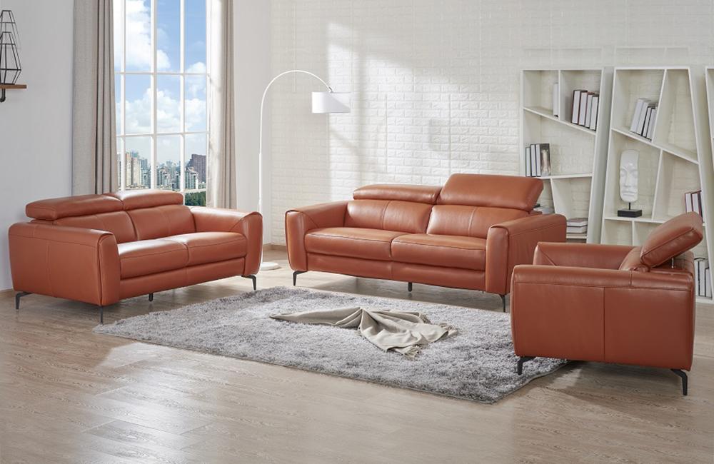 Vì sao nên lựa chọn bọc ghế sofa bằng da cho không gian sống của bạn