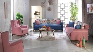 Việc làm mới lại bộ ghế sofa thì nên làm sao?