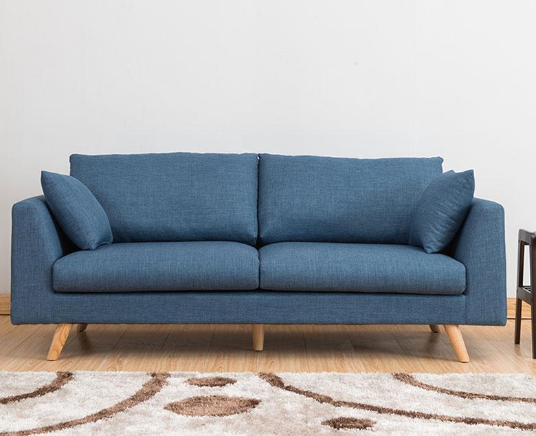 Ý Tưởng Trang Trí Cho Căn Phòng Có Không Gian Nhỏ Với Ghế Sofa